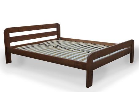 кровати из массива дуба  ясеня ПРИМА