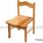 стульчики детские деревянные из массива дуба ясеня
