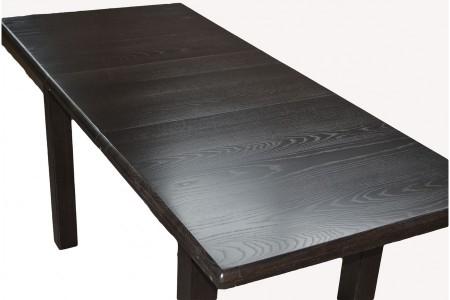 столы из массива дуба раскладные