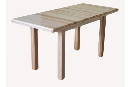 столы из массива ясеня раскладные