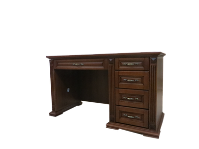 столы письменные деревянные из ольхи