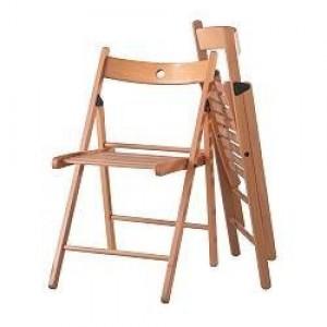стулья раскладные деревянные